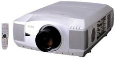 10,000 Lumen Projector Rentals