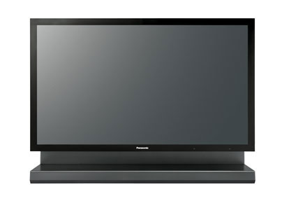 103 inch Plasma Display Rental