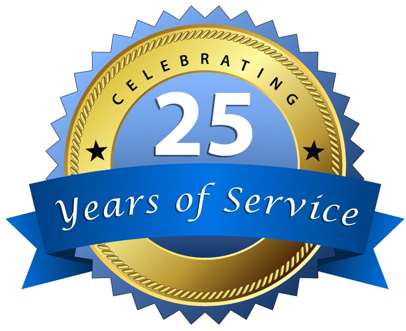 Rentacomputer.com 25 Years of Excellent Service