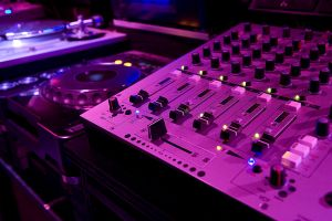 Professional Audio Equipment Rentals