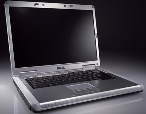 Dell Latitude XT Convertible Laptop