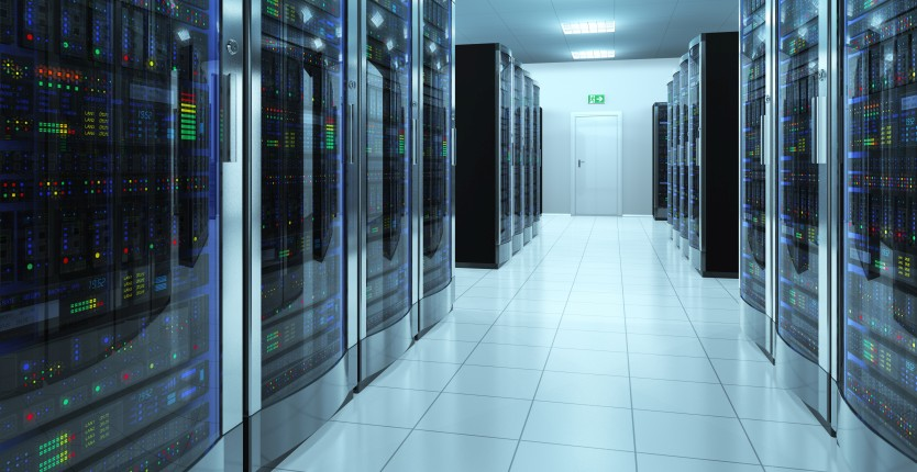 Server Rentals for Disaster Recovery