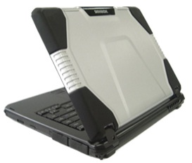 Rugged Laptop Rentals