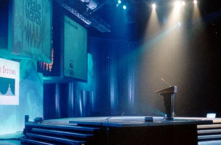 Event Rental Thoughts and Ideas