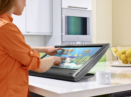 HP All-In-One PC Rentals