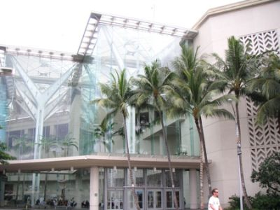 Featured Convention Center of the Month – Hawaii Convention Center*