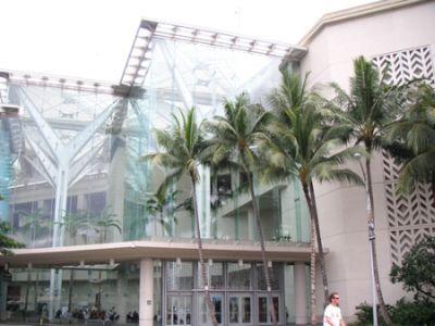 Hawaii Convention Center Computer Rentals