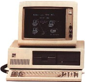 IBM XT Computer Rental