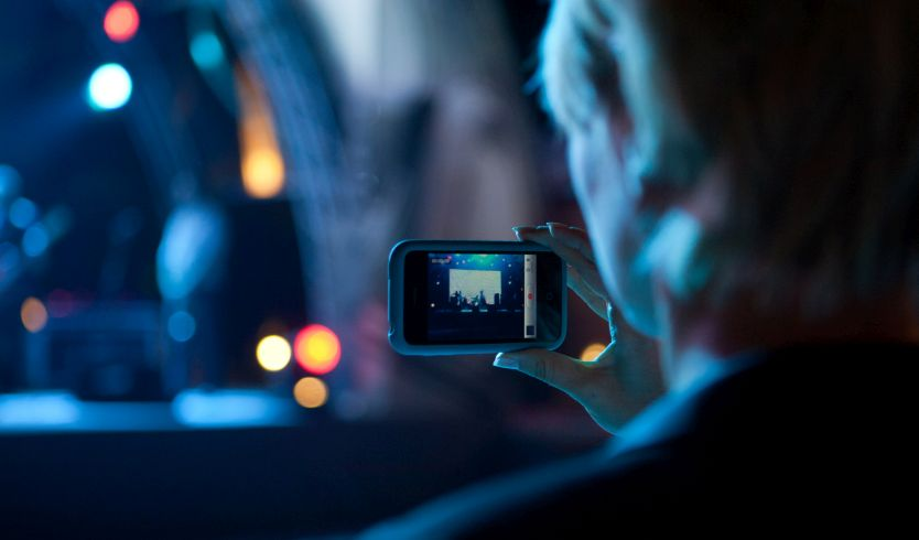 Finding the Right Live Streaming Application for Your Next Event