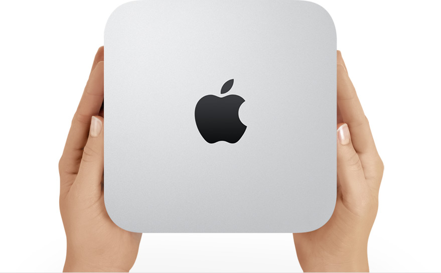Apple Mac Mini Rentals