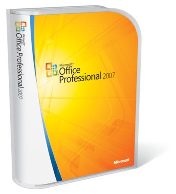 Microsoft Faces New Office Suite Competitor