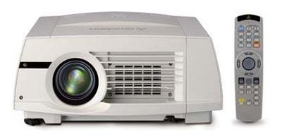 Mitsubishi FL6900U Projector