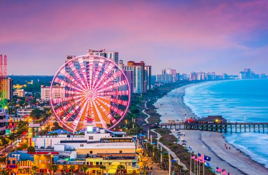 Featured Convention Center of the Month – Myrtle Beach*