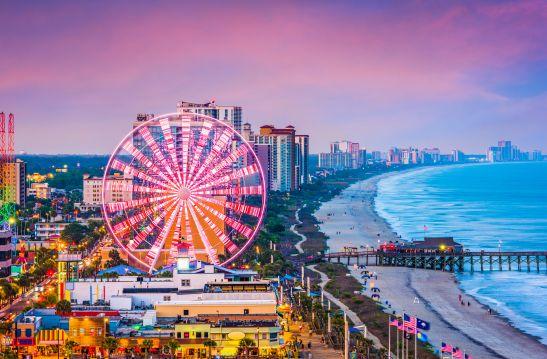 Myrtle Beach Convention Center Rentals