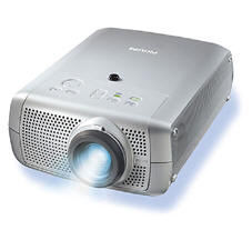 Projector Rental Advice