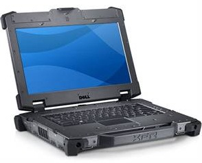 Rugged Laptop Rental