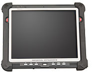Rugged Tablet Rentals in the United States