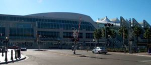 San Diego Convention Center Rentals