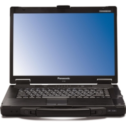 Rugged Toughbook Laptop Rentals