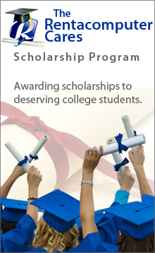 Rentacomputer.com CARES Scholarship