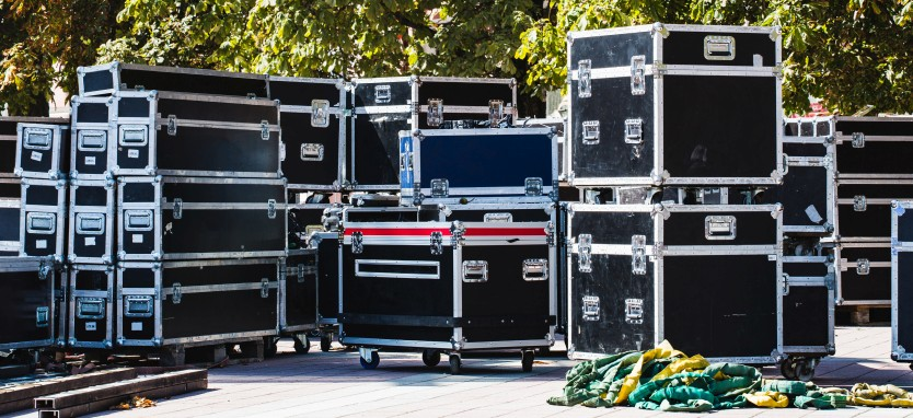 An All-Inclusive Event AV Supplier Brings Many Benefits