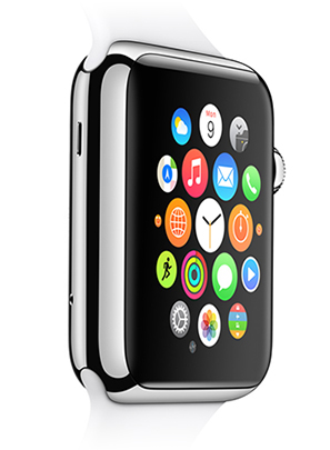 Rent Apple Watch with Apps