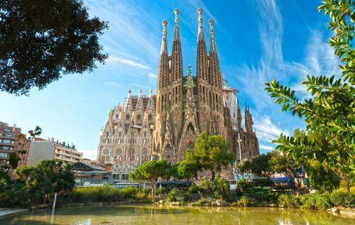 Barcelona Technology Rentals