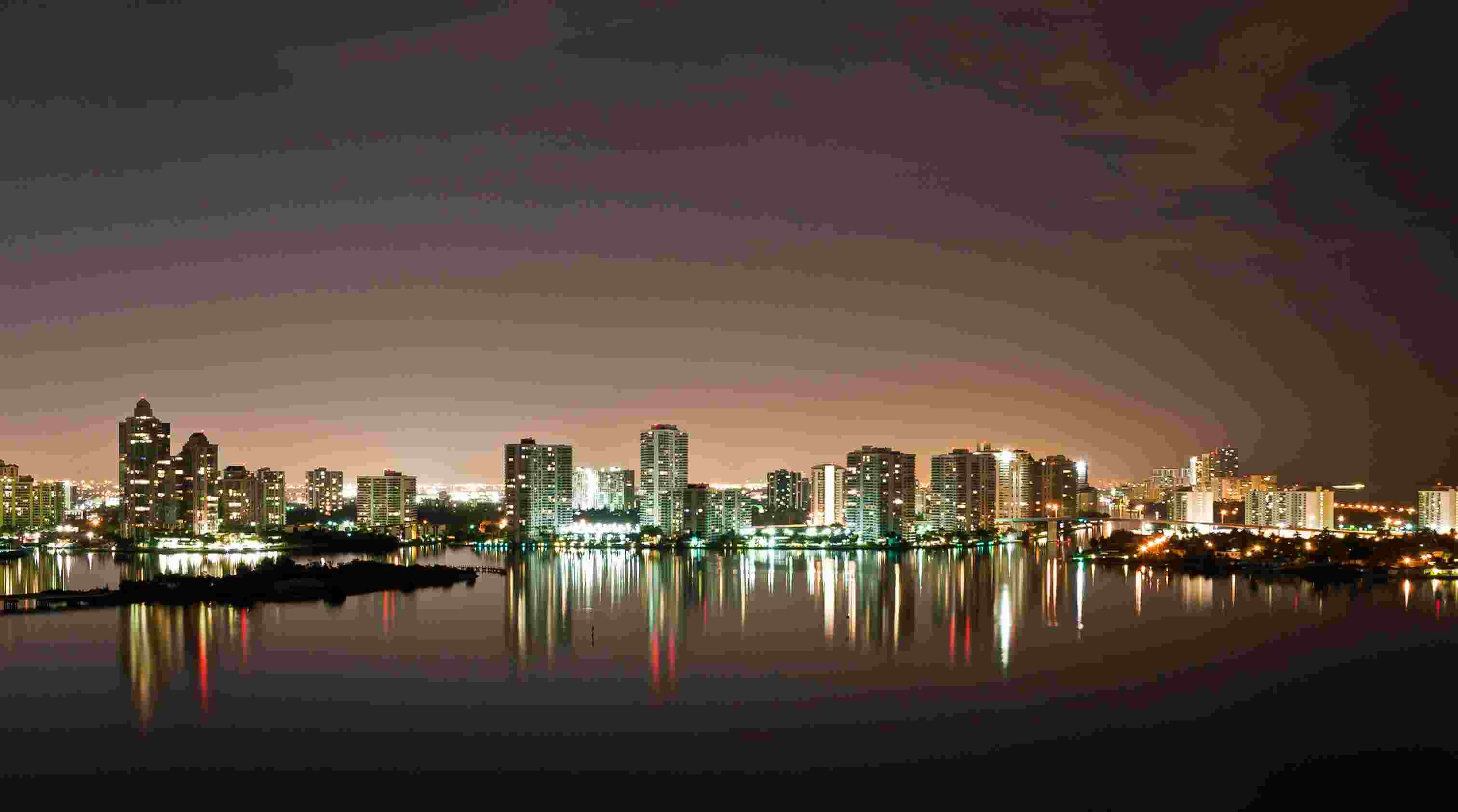 Greater Fort Lauderdale / Broward County Convention Center Technology Rentals