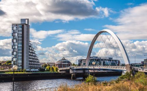 Glasgow Technology Rentals
