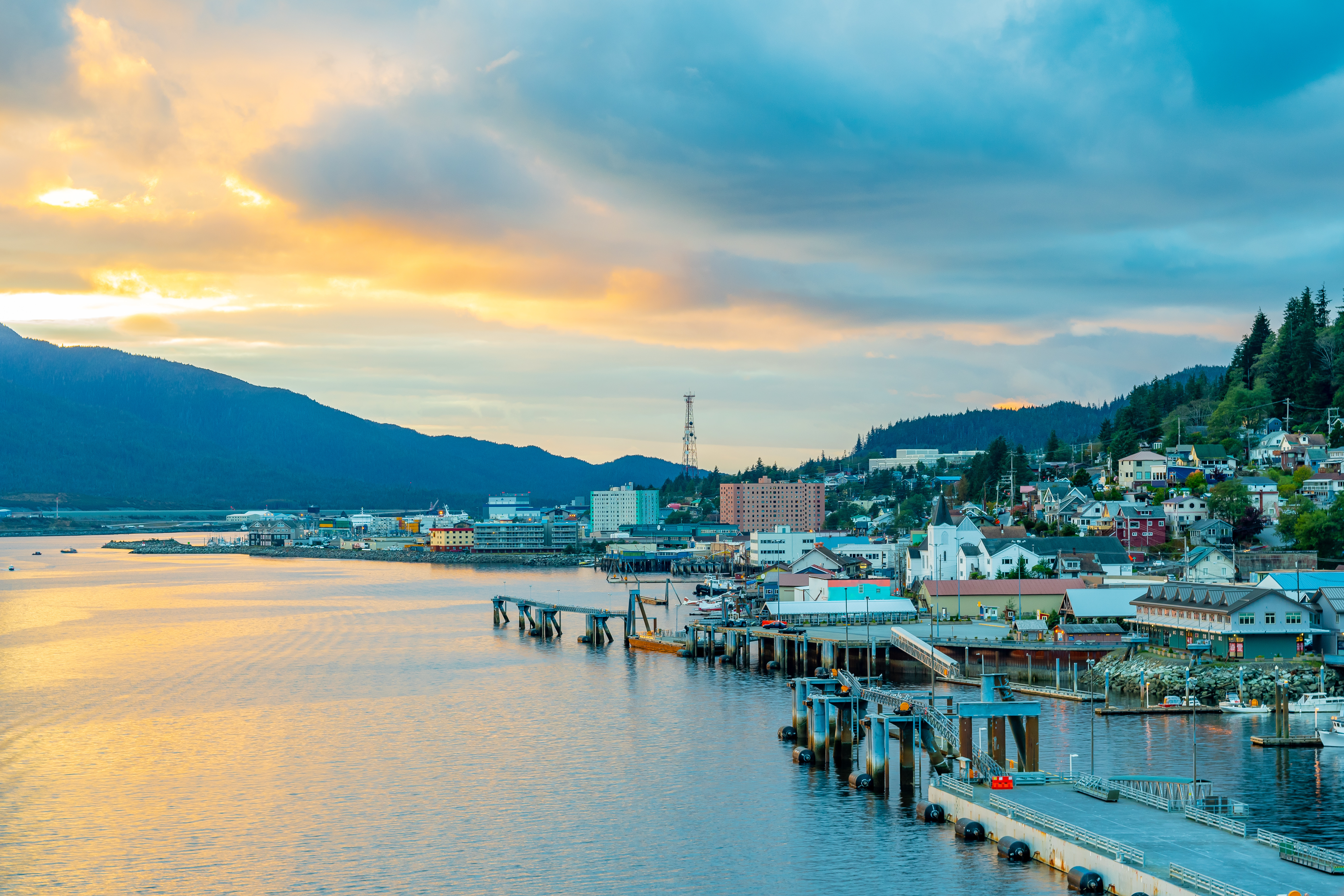 Ketchikan, Alaska Technology Rentals