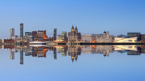 Liverpool Technology Rentals