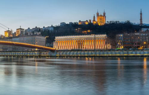 Lyon Technology Rentals