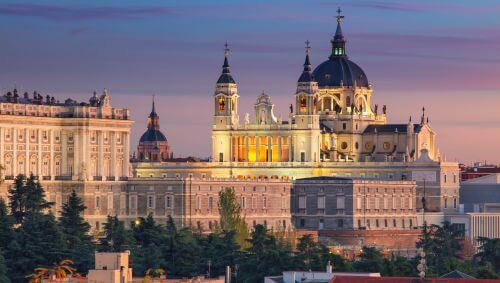 Madrid Technology Rentals