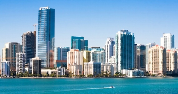 Miami Beach Convention Center Technology Rentals