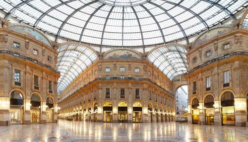 Milan Technology Rentals