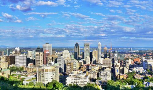 Montreal Technology Rentals