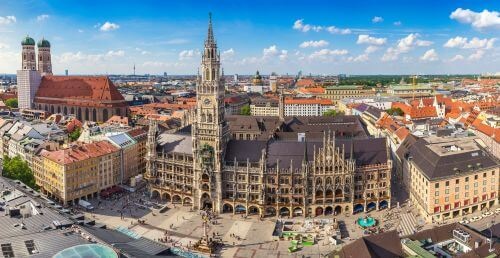Munich Technology Rentals