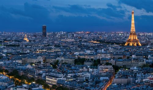 Paris Technology Rentals
