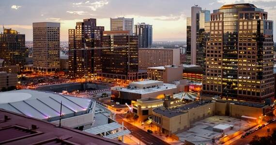 Phoenix, Arizona Technology Rentals