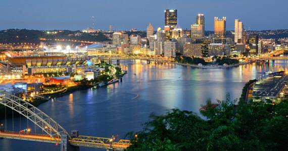 Pittsburgh, Pennsylvania Technology Rentals