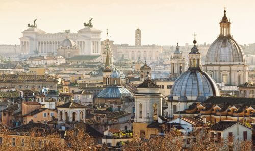 Rome Technology Rentals