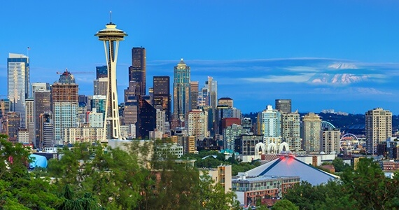 Seattle, Washington Technology Rentals
