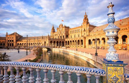 Seville Technology Rentals