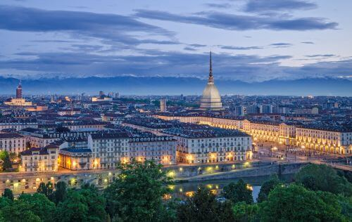 Turin Technology Rentals