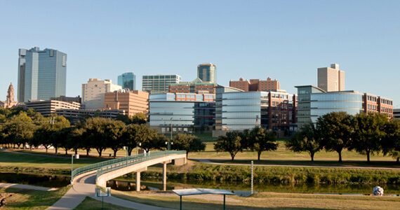 Fort Worth, Texas Technology Rentals
