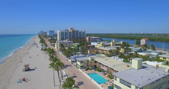 Hollywood, Florida Technology Rentals