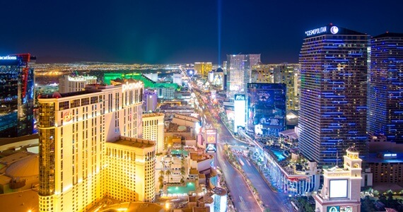 Las Vegas, Nevada Technology Rentals