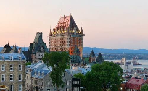 Quebec Technology Rentals