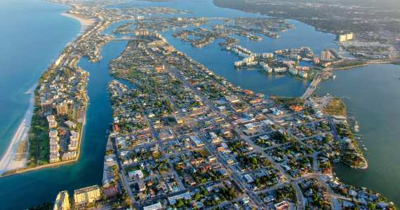 Saint Petersburg, Florida Technology Rentals
