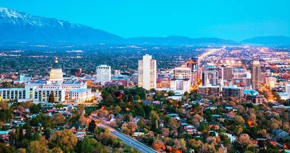 Salt Lake City, Utah Technology Rentals